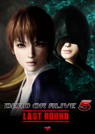 Poster Dead or Alive 5: Last Round [v 1.10C + 73 DLC] (2015) PC | RePack от xatab