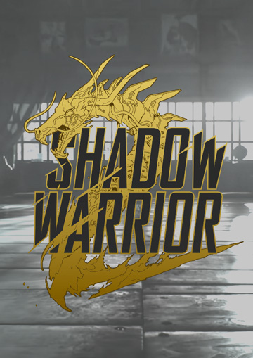 Poster Shadow Warrior 2: Deluxe Edition [v 1.1.13.0 + DLC's] (2016) PC | RePack от xatab