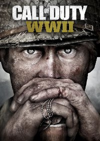 Poster Call of Duty: WWII - Digital Deluxe Edition (2017) PC | RePack от xatab