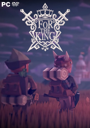Poster For The King [early access] (2017) PC| Repack by xatab