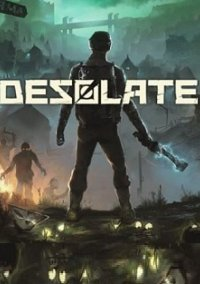 Poster Desolate [v 1.2.8] (2019) PC | Repack от xatab