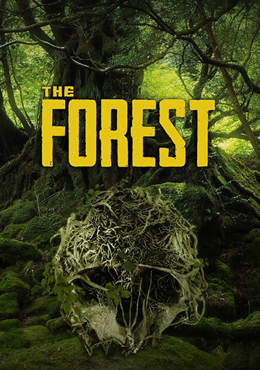 Poster The Forest [v 1.10] (2018) PC | RePack от xatab