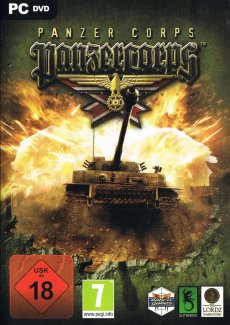Poster Panzer Strategy (2018) PC | RePack от xatab