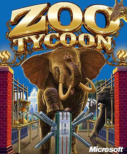 Poster Zoo Tycoon: Ultimate Animal Collection (2017) PC | RePack от xatab