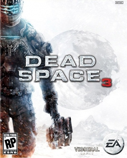 Poster Dead Space 3: Limited Edition (2013) PC | Repack от xatab
