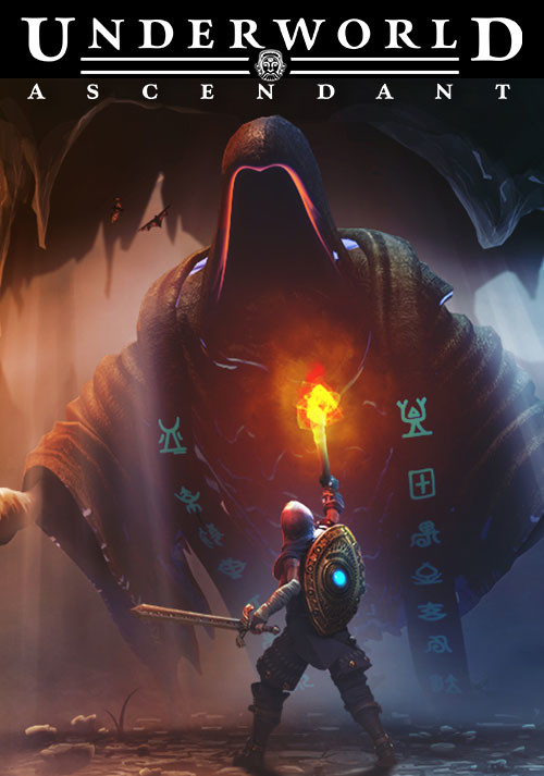Poster Underworld Ascendant [v 2.0.3 + DLCs] (2018) PC | Repack от xatab
