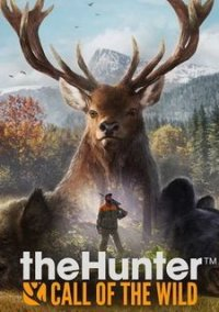 Poster TheHunter: Call of the Wild [v 1.28 + DLCs] (2017) PC | RePack от xatab