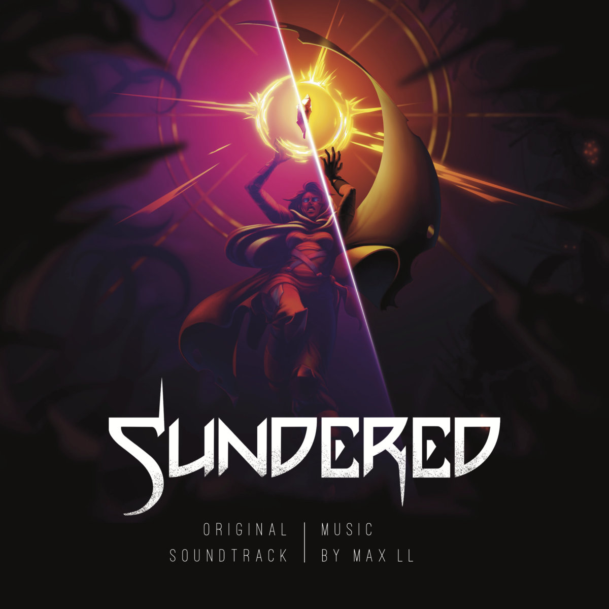 Poster Sundered: Eldritch Edition (2017) PC | RePack от xatab