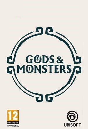 Poster Gods & Monsters