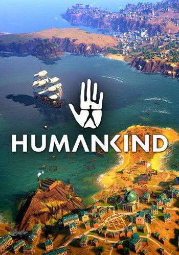 Poster Humankind