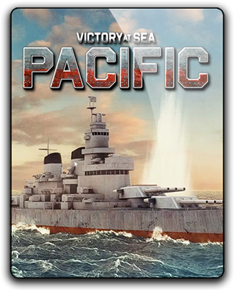 Poster Victory At Sea Pacific [v 1.7.2 (39897) ] (2018) скачать торрент RePack