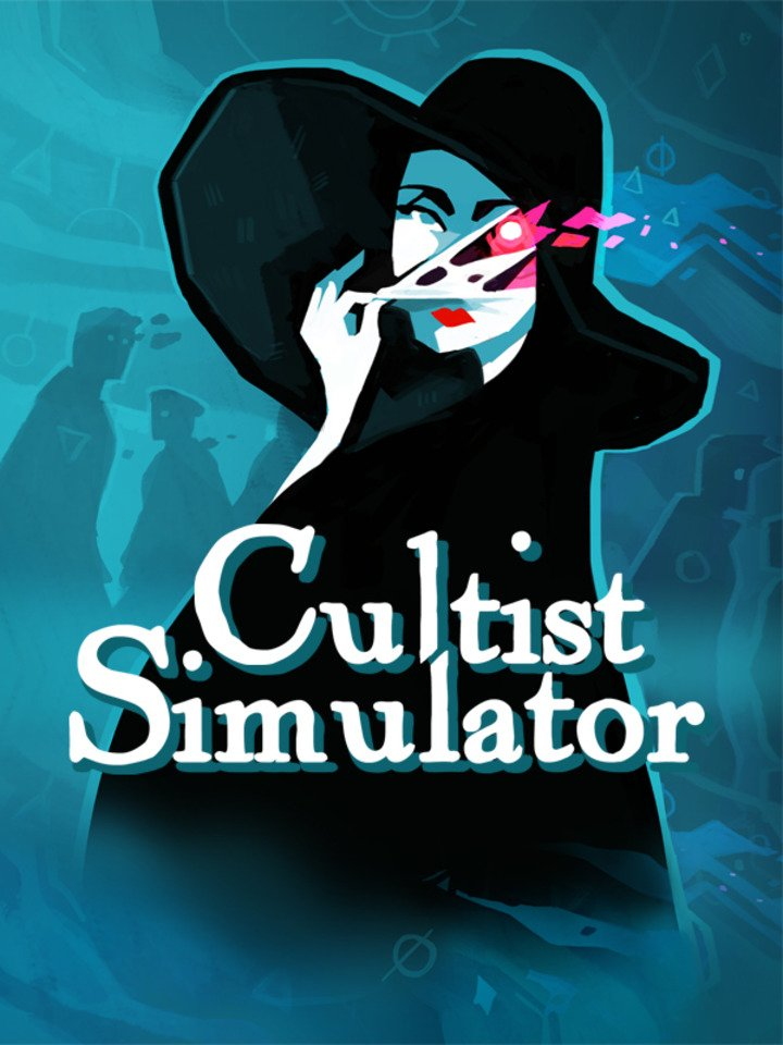 Poster Cultist Simulator Anthology Edition v.2021.b.1 [GOG] (2018) скачать торрент Лицензия