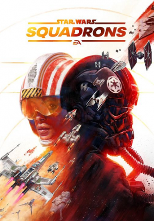 Poster STAR WARS: Squadrons