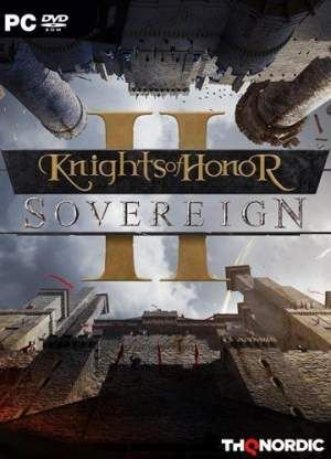 Poster KNIGHTS OF HONOR II – SOVEREIGN СКАЧАТЬ ТОРРЕНТ