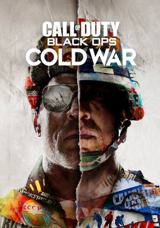Poster CALL OF DUTY: BLACK OPS COLD WAR СКАЧАТЬ ТОРРЕНТ